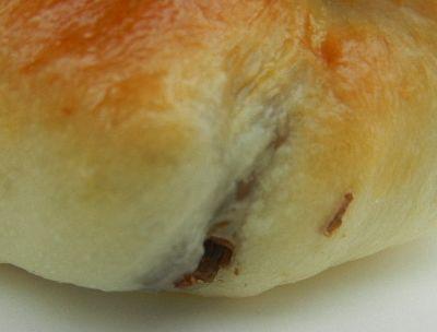 ウマ馬パン