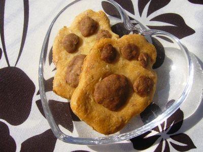 パウクッキー