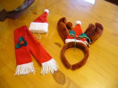 クリスマス被りぃ~ぬ