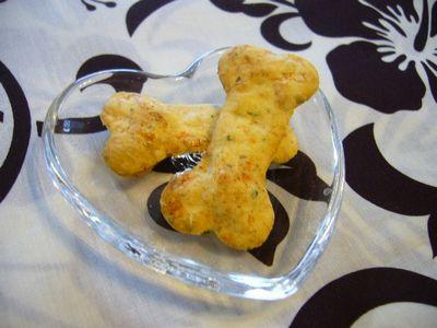 えびクッキー