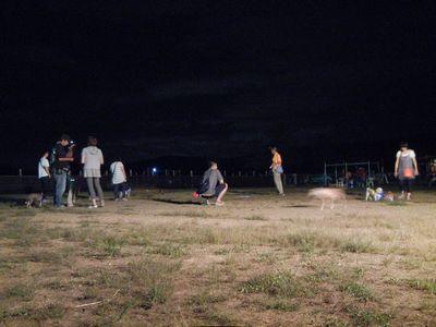 9/18welinadogpark