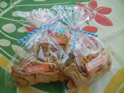 五穀米粉クッキー
